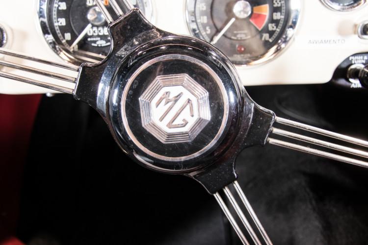 1956 MG A 33
