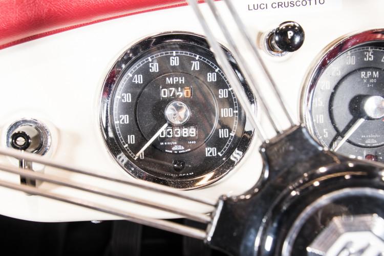 1956 MG A 32