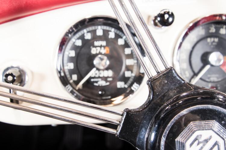 1956 MG A 31