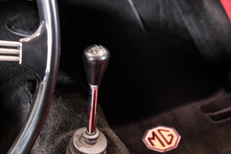 1956 MG A 26
