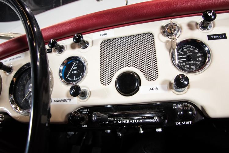 1956 MG A 25