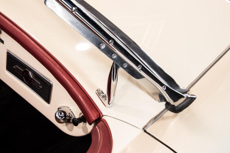1956 MG A 23