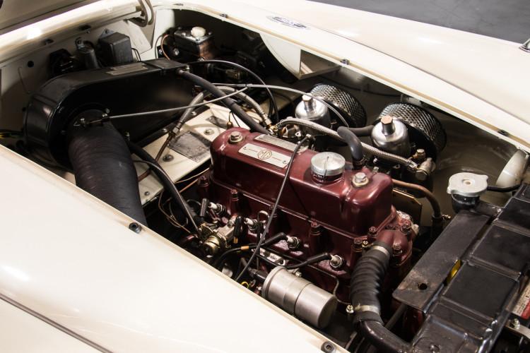 1956 MG A 21