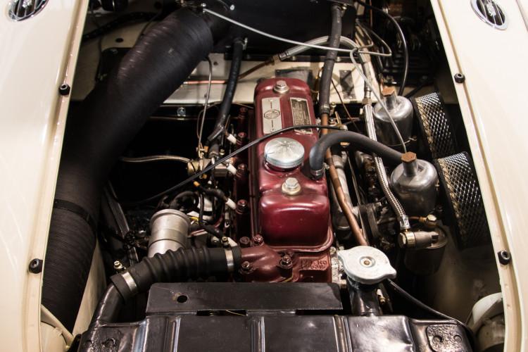1956 MG A 20