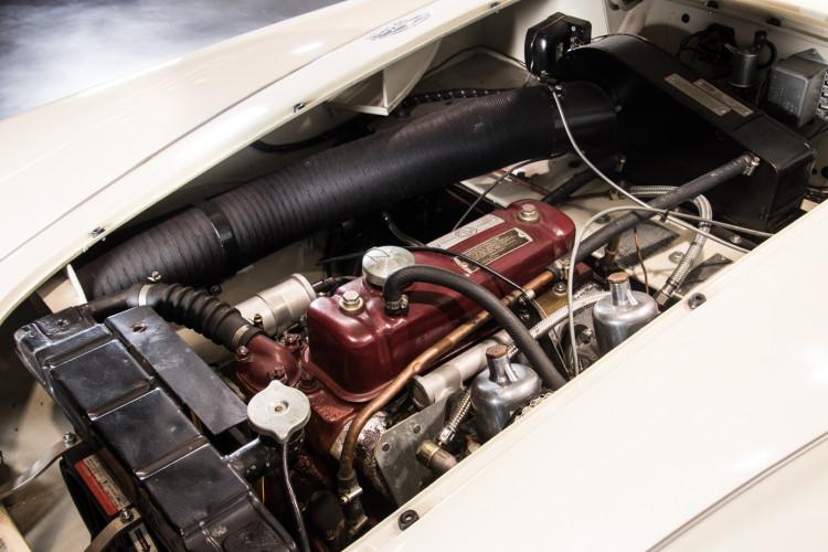 1956 MG A 24
