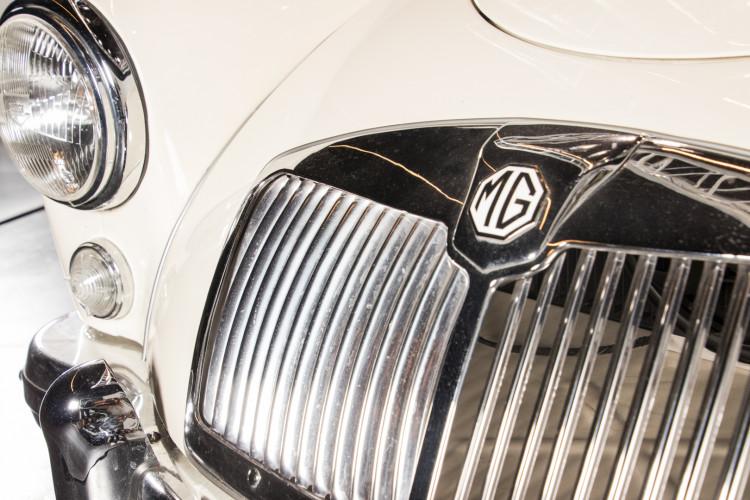 1956 MG A 17