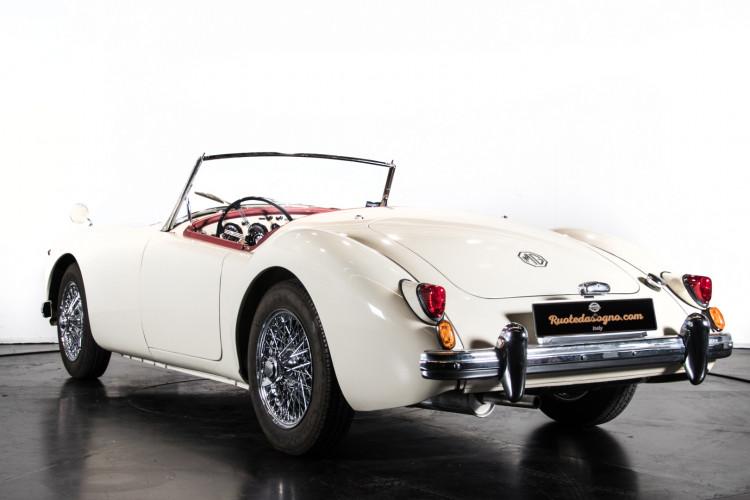 1956 MG A 16