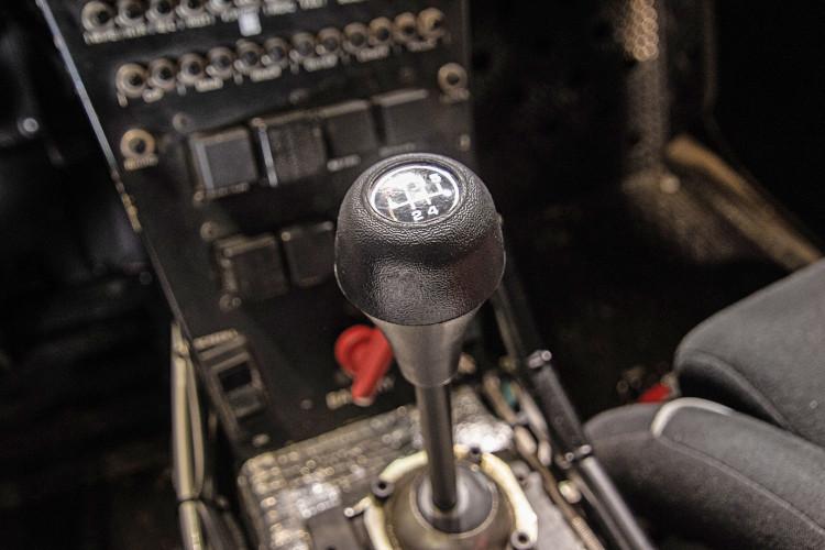 "1985 MG Metro 6R4 ""Gruppo B"" 34"
