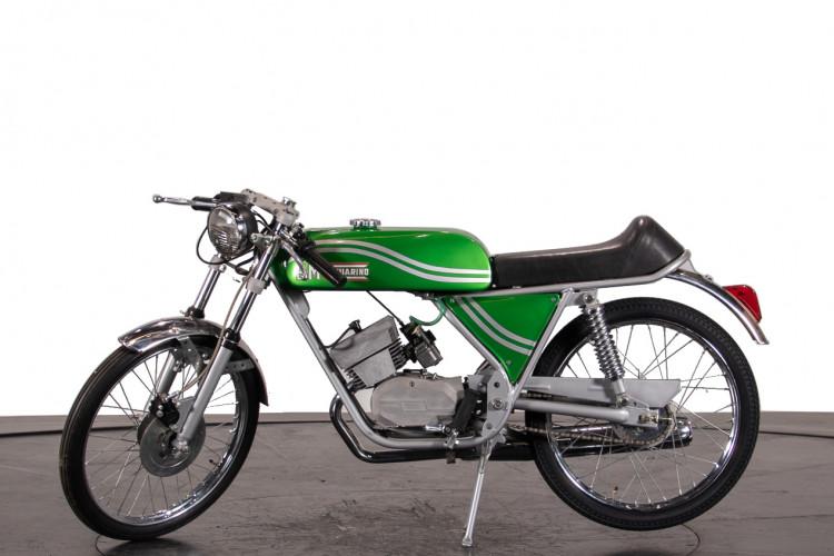 1975 Bonvicini Moto Jaguarino 50 0