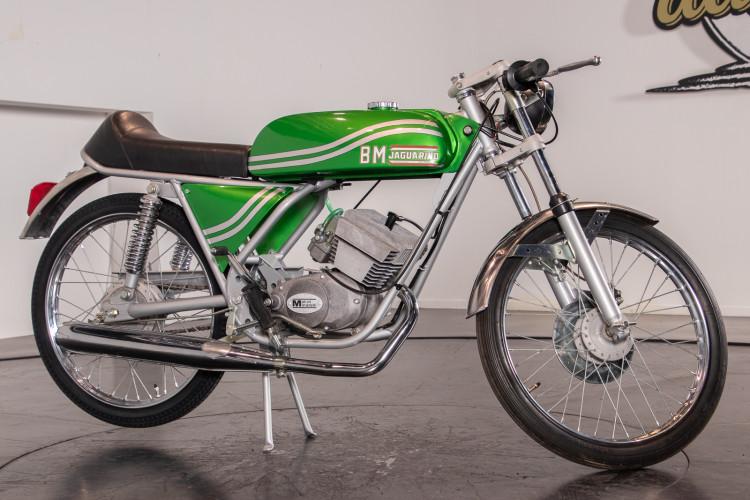1975 Bonvicini Moto Jaguarino 50 11