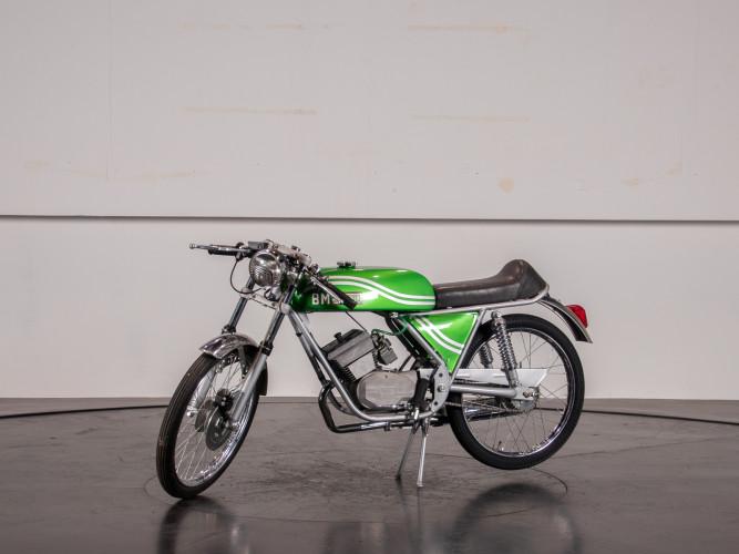 1975 Bonvicini Moto Jaguarino 50 1