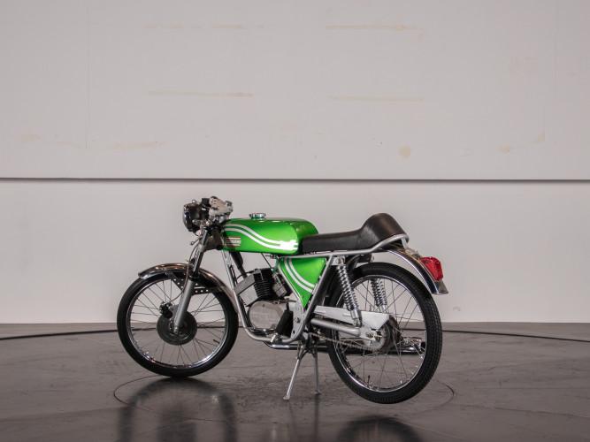 1975 Bonvicini Moto Jaguarino 50 2
