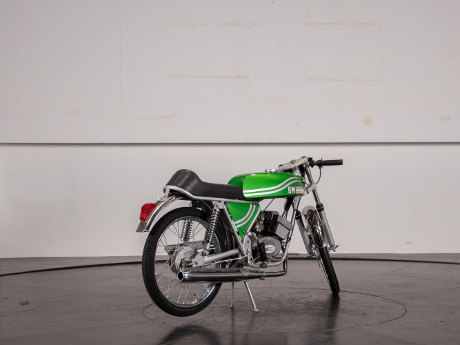 1975 Bonvicini Moto Jaguarino 50 4