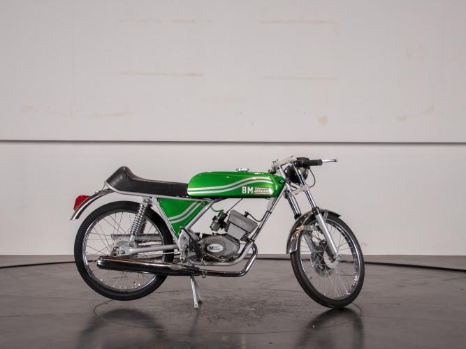 1975 Bonvicini Moto Jaguarino 50 6
