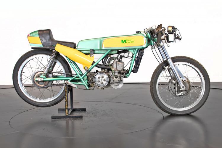 1972 Minarelli GP 125 2