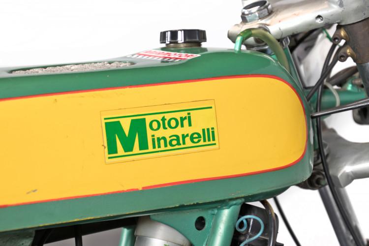 1972 Minarelli GP 125 9