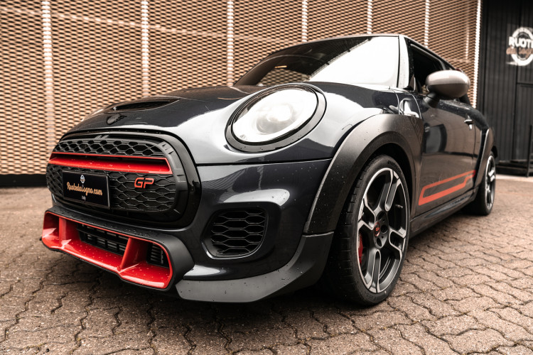 2020 MINI John Cooper Works GP N. 0509 0