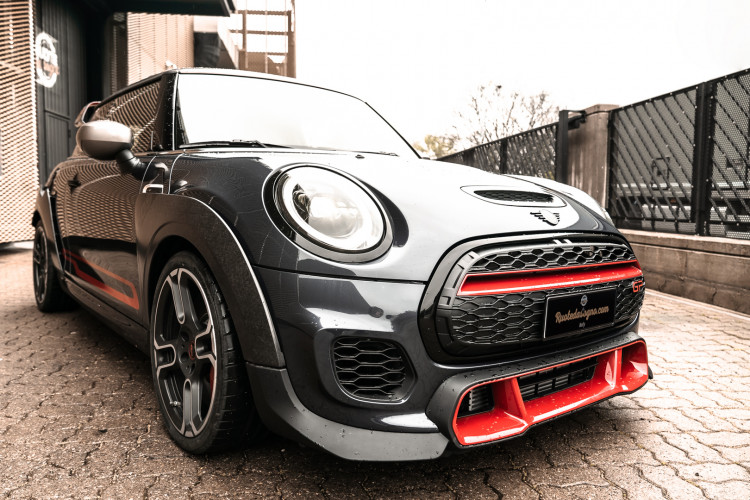 2020 MINI John Cooper Works GP N. 0509 1
