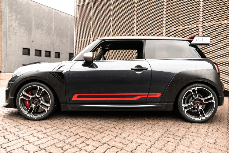 2020 MINI John Cooper Works GP N. 0509 3