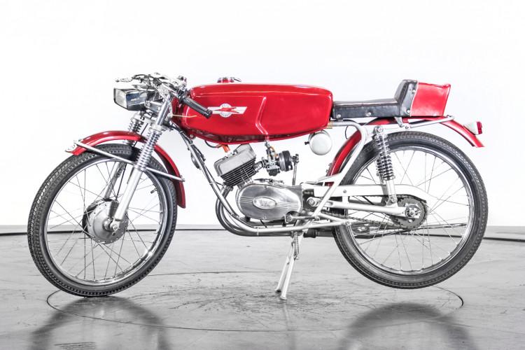 1963 Malanca Nicky 50 0