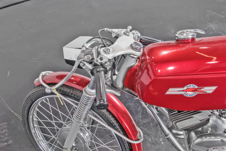 1963 Malanca Nicky 50 16