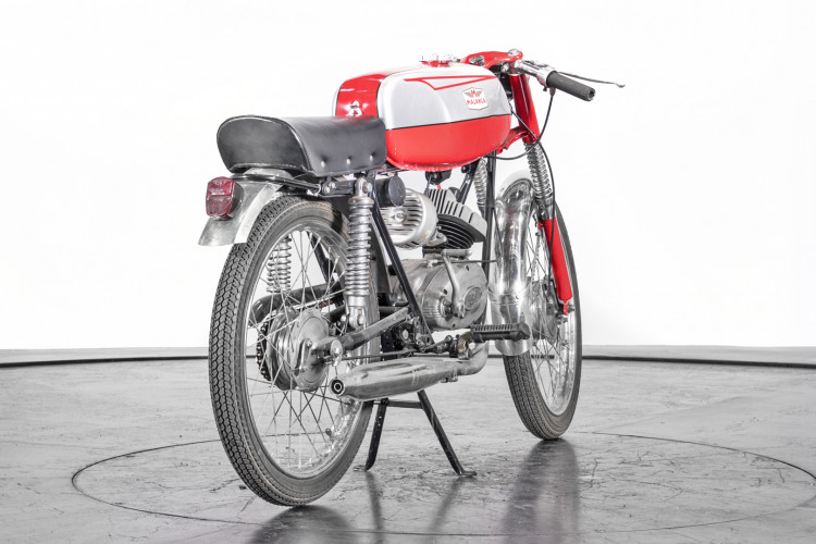 1963 Malanca Sport 5