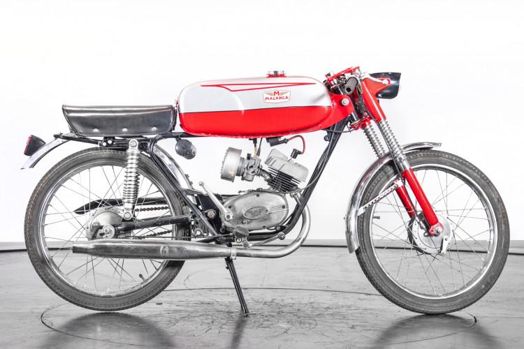 1963 Malanca Sport 4