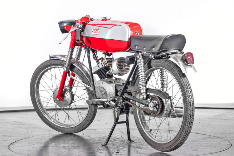 1963 Malanca Sport 7