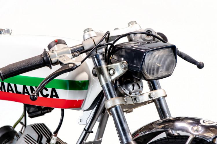 1972 MALANCA 50 9