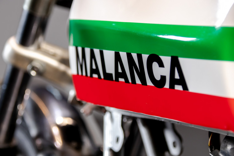 1972 MALANCA 50 12
