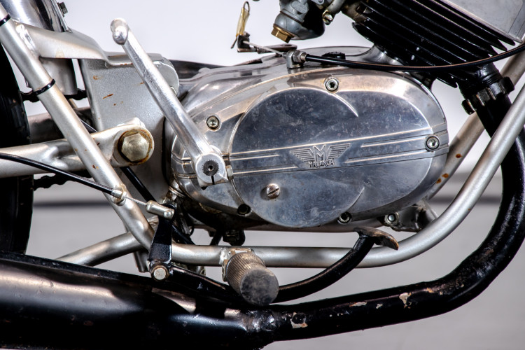 1972 MALANCA 50 4