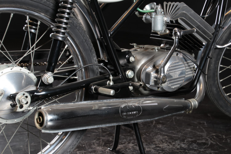 1975 Malanca 3MS 5