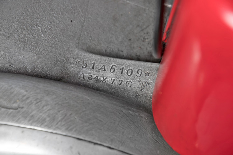 1951 MM 250 18