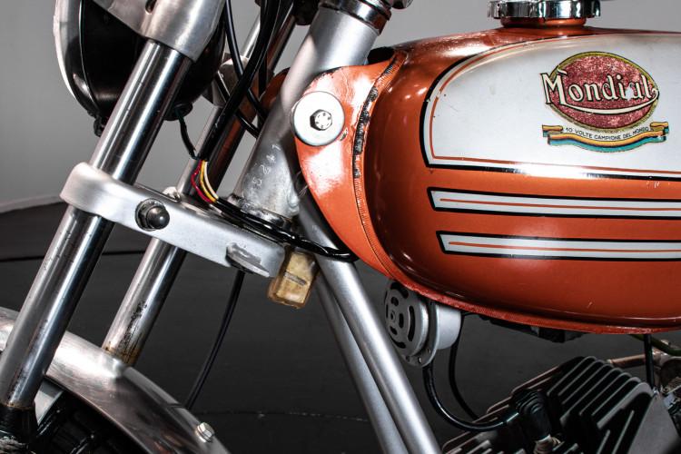 1971 Mondial 50 M4C 16