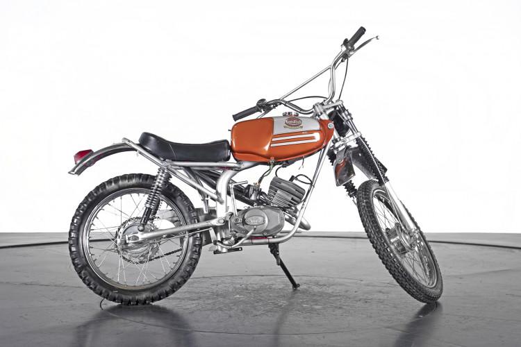 1973 MONDIAL M4C 50 2