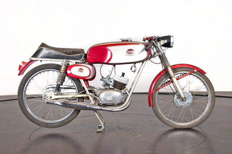 1968 Mondial FB M 4 G  2