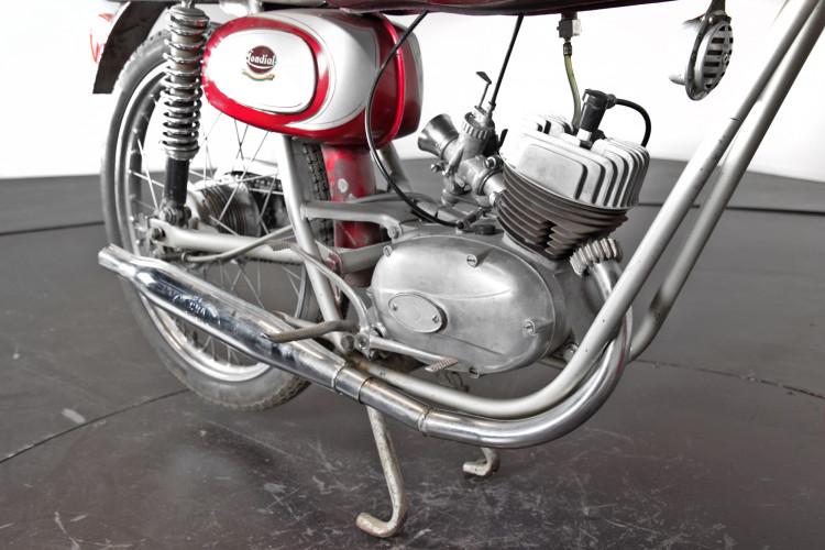 1968 Mondial FB M 4 G  8