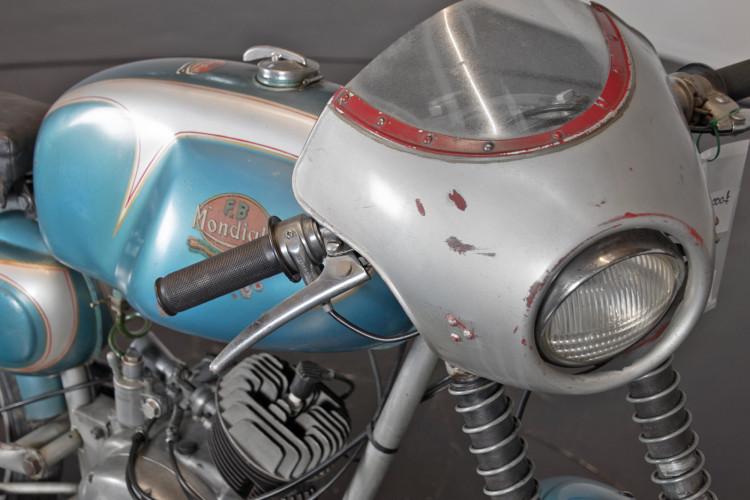 1963 Mondial 48 8