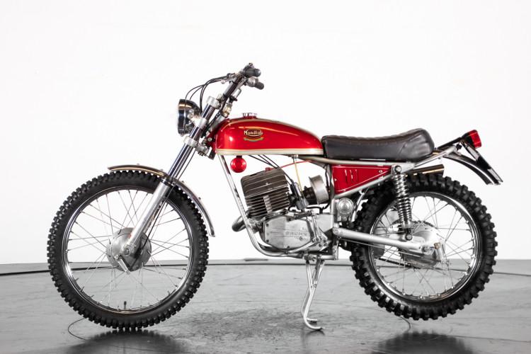 1972 MONDIAL 125 2