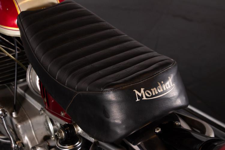 1972 MONDIAL 125 12
