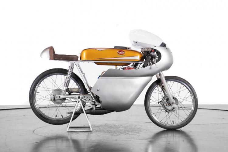 1968 MONDIAL CORSA 6