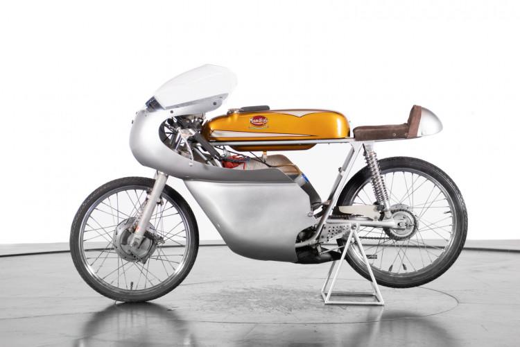 1968 MONDIAL CORSA 0