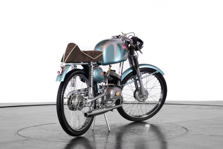 1962 MONDIAL NOVA MN 2