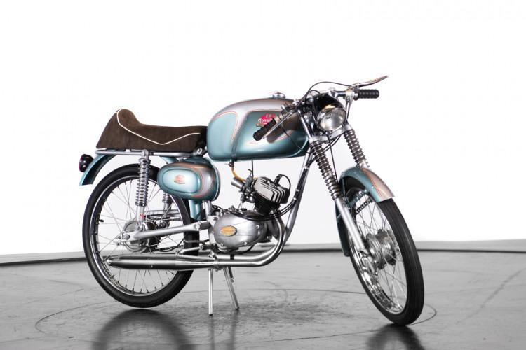 1962 MONDIAL NOVA MN 3