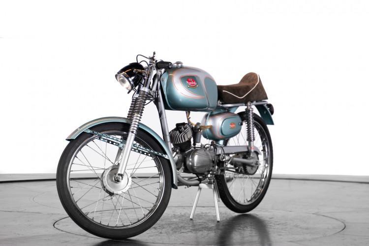 1962 MONDIAL NOVA MN 6
