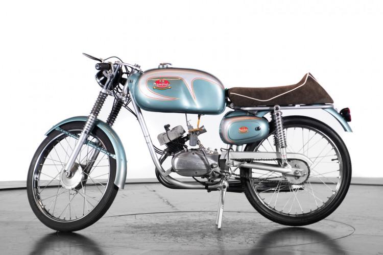1962 MONDIAL NOVA MN 7
