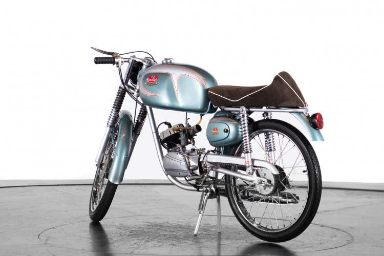 1962 MONDIAL NOVA MN 9