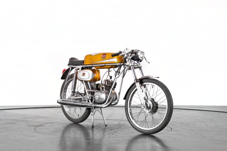 1973 Mondial RM4C 3