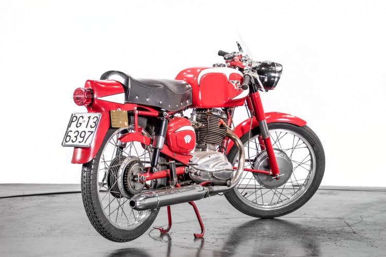 1957 Moto Morini 175 5