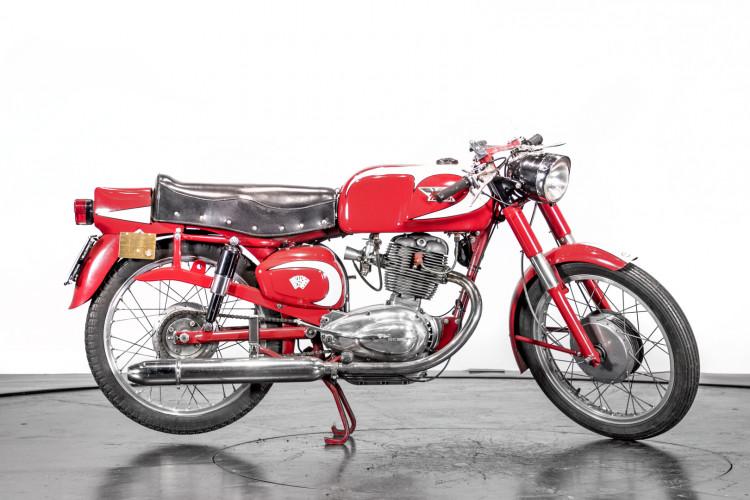 1957 Moto Morini 175 4